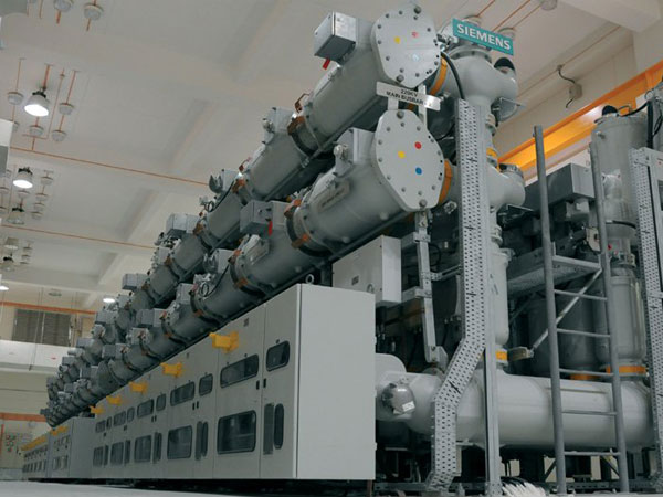 High-Voltage – PACIFIC-GRID COM
